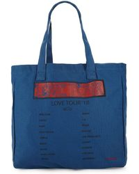 Peace Love World - Love Tour Tote - Lyst