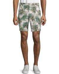 Slate & Stone - Novelty Ross Printed Shorts - Lyst