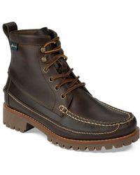 Eastland Franconia 1955 Ankle Boot - Brown