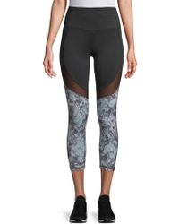 Balance Collection - Marley Stretch Leggings - Lyst