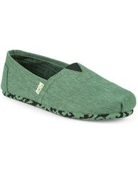 TOMS - Earthwise Slip-on Trainers - Lyst