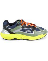 Dior B24 Sneakers - Blue