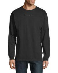 Publish - Long-sleeve Shirt - Lyst