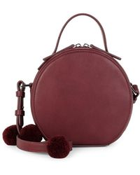 French Connection - Poppy Mini Bag - Lyst