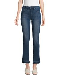 Max Studio Slim-fit Jeans - Blue