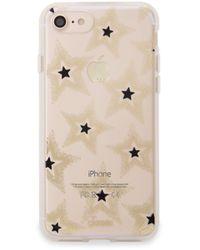 Sonix Starduest Iphone 7/8 Plus Case - Natural