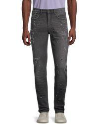 PRPS Ocean City Jeans - Black
