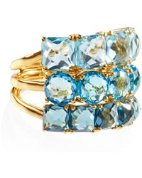Ippolita - 18k Rock Candy Cluster Ring - Lyst
