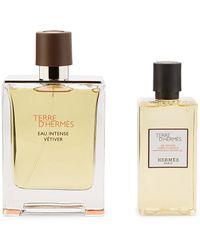 Hermès Terre D'hermes Eau Intense Vetiver 2-piece Set - Multicolour