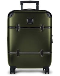 """Bric's Bellagio 21"""" Carry-on Spinner Trunk"""