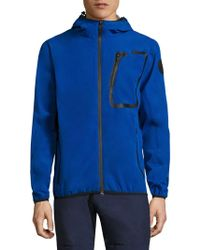 North Sails - Raymond Contrast Trimmed Hoodie - Lyst