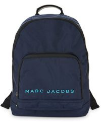 Marc Jacobs Classic Logo Backpack - Pink