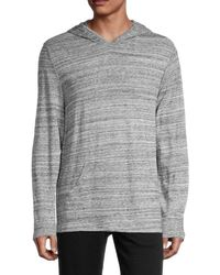 Alternative Apparel Marathon Urban Hoodie - Grey