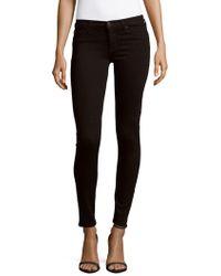 Hudson Jeans - Krista Ankle-length Jeans - Lyst
