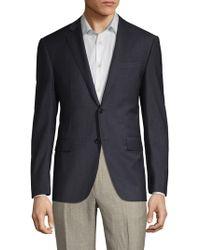 Corneliani - Classic Notch Lapel Sportcoat - Lyst