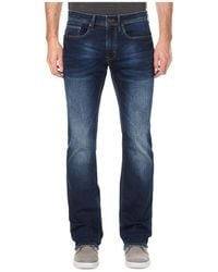 Buffalo David Bitton King-x Jeans - Blue