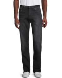 7 For All Mankind Men's Modern Bootcut Jeans - Gavelston - Size 29 - Multicolor