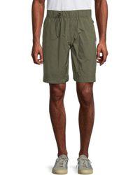 Champion Men's Eco Warrior Shorts - Black - Size M