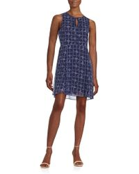 ERIN Erin Fetherston - Hayworth Dress - Lyst