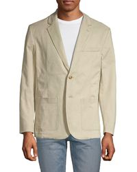 Tommy Bahama Sea Glass Blazer - Natural