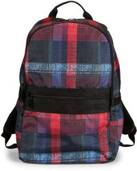 LeSportsac - Montana Plaid Backpack - Lyst