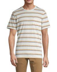 Madewell Striped T-shirt - Multicolour