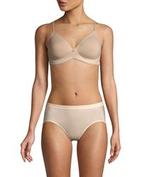 Natori Wireless Contour Bra - Multicolour