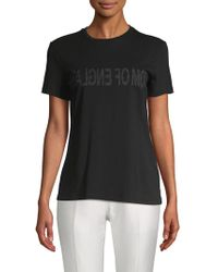 Helmut Lang - Tom Of England T-shirt - Lyst