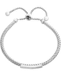 Effy Diamond Tennis Bracelet - Multicolour