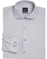 Strellson - Sereno Dress Shirt - Lyst