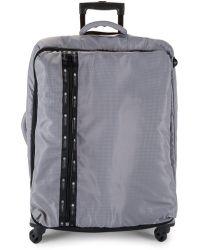 LeSportsac - Dakota Soft-sided Luggage Case - Lyst
