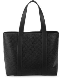 French Connection - Marin Textured Tote - Lyst