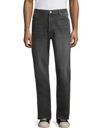 Balenciaga Relaxed-fit Jeans - Multicolour