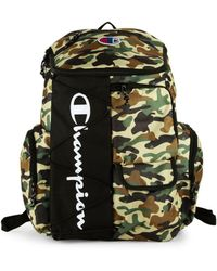 Champion - Forever Champ Utility Backpack - Lyst