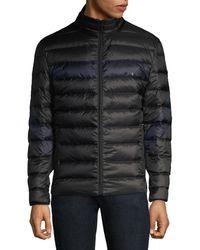 HUGO Regular-fit Balto Puffer Jacket - Black