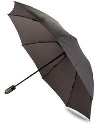 Shedrain Automatic Umbrella - Black