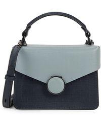 Botkier Nolita Leather Crossbody Bag - Multicolour