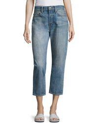 Vince - Union Slouch Jeans - Lyst