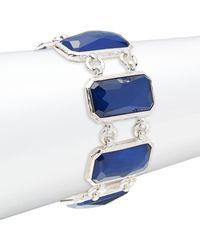 Ippolita - Rock Candy Sterling Silver Bracelet - Lyst