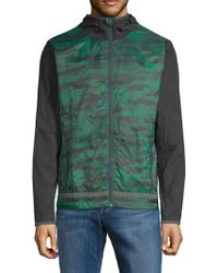 Mpg - Camouflage Discover Jacket - Lyst