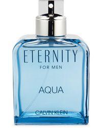 Calvin Klein Eternity Aqua Eau De Toilettle - Blue