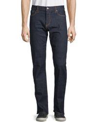Jean Shop - Jim Stretch Jeans - Lyst