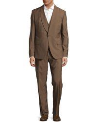 Dolce & Gabbana - Timeless Shawl Collared Tuxedo - Lyst