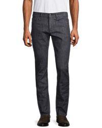 BOSS by HUGO BOSS Delaware Slim-fit Jeans - Blue
