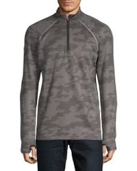 Superdry - Sport Training Half-zip Pullover - Lyst