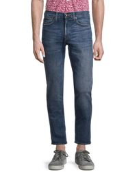 Madewell Osgoode Slim-fit Jeans - Blue