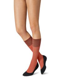 Fogal Kim Ankle Socks