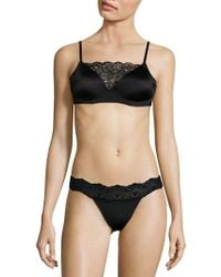 Le Mystere - Convertible Bra - Lyst