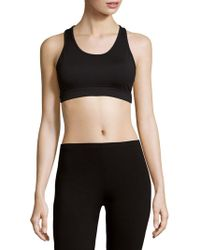 Threads For Thought - Annalee Sports Bra - Lyst