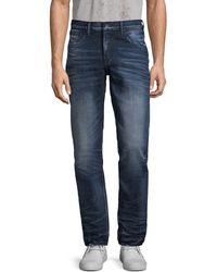 PRPS Men's Skinny-fit Jeans - Indigo - Size 30 - Blue